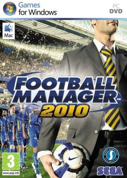 Football Manager 2010 Steam KOD KLUCZ