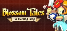 Blossom Tales The Sleeping King Steam KOD KLUCZ