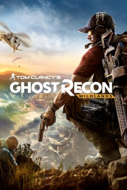 Tom Clancy's Ghost Recon Wildlands Uplay KOD KLUCZ
