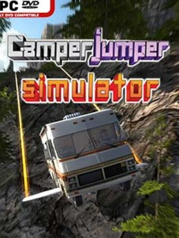 Camper Jumper Simulator Steam KOD KLUCZ