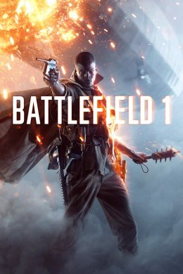 Battlefield 1 Ultimate Edition Origin KOD KLUCZ