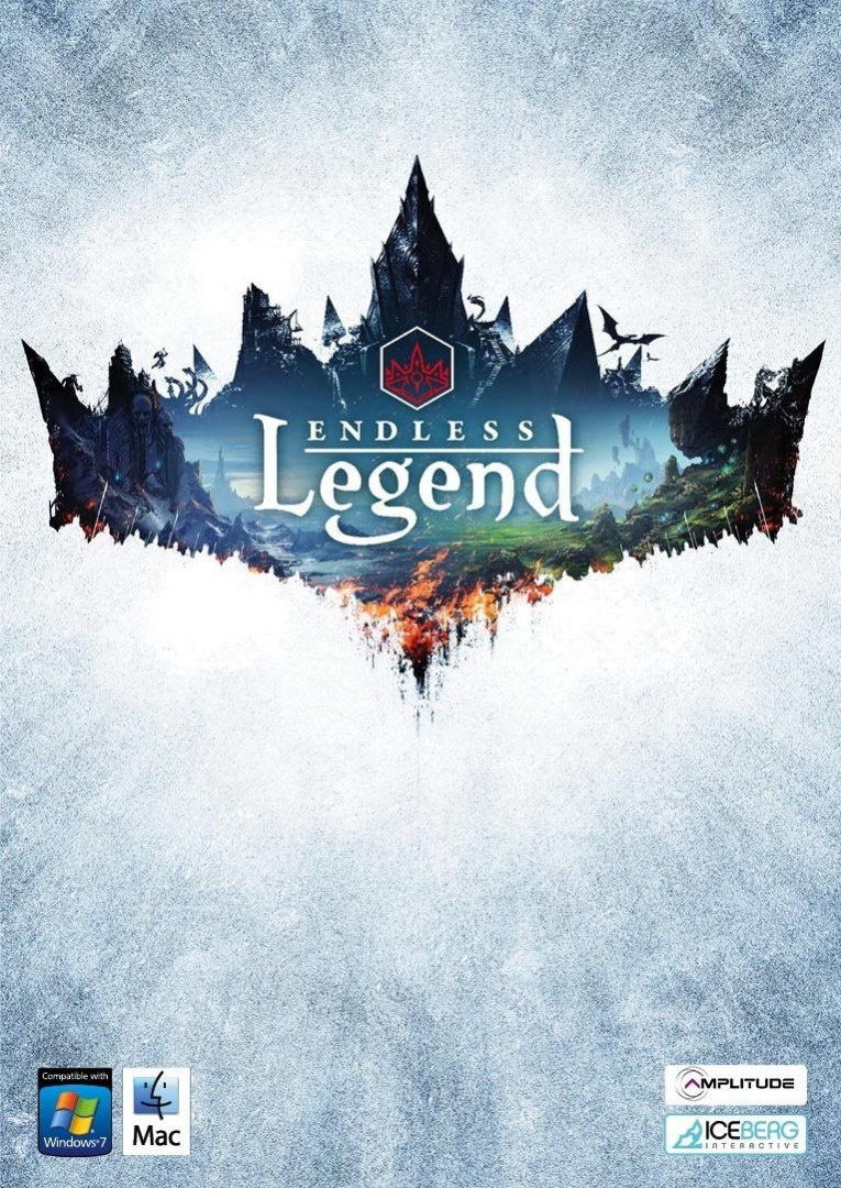 Endless Legend Collection Steam KOD KLUCZ