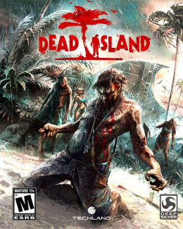 Dead Island GOTY Edition Steam KOD KLUCZ