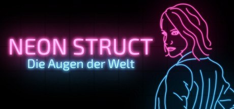 NEON STRUCT Deluxe Edition Steam KOD KLUCZ