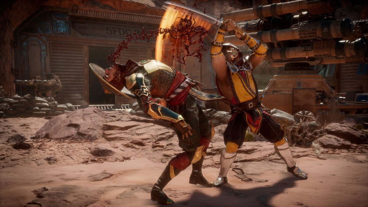 Mortal Kombat 11 Ultimate Edition Steam KOD KLUCZ