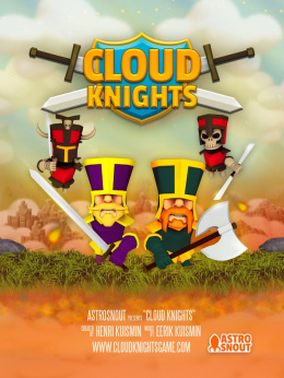 Cloud Knights Steam KOD KLUCZ