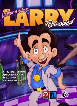 Leisure Suit Larry in the Land of the Lounge Lizards Reloaded Steam KOD KLUCZ