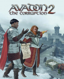 Avadon 2 The Corruption Steam KOD KLUCZ