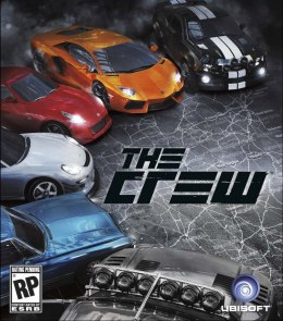 The Crew Season Pass Uplay KOD KLUCZ
