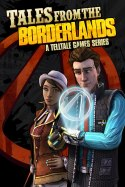 Tales from the Borderlands Steam KOD KLUCZ