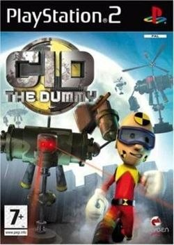 CID the Dummy Steam KOD KLUCZ