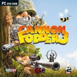 Cannon Fodder 3 Steam KOD KLUCZ