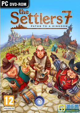 The Settlers 7 Paths to a Kingdom Uplay KOD KLUCZ