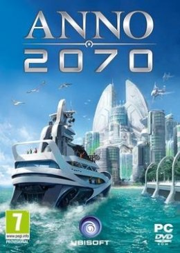 Anno 2070 Complete Edition Uplay KOD KLUCZ