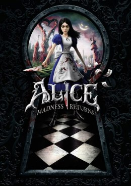 Alice Madness Returns Origin KOD KLUCZ