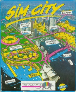 SIMCITY LIMITED EDITION EA Origin KOD KLUCZ