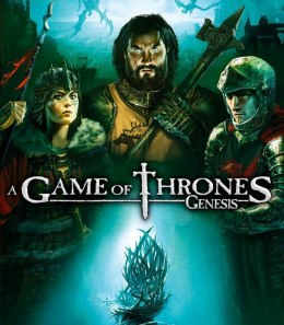 A Game of Thrones Genesis Steam KOD KLUCZ