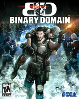 Binary Domain Steam KOD KLUCZ