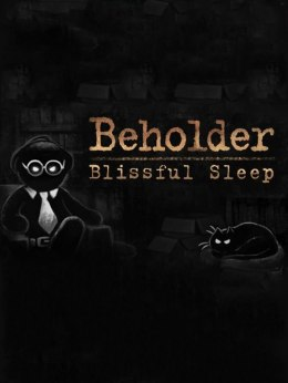 Beholder Blissful Sleep DLC Steam KOD KLUCZ