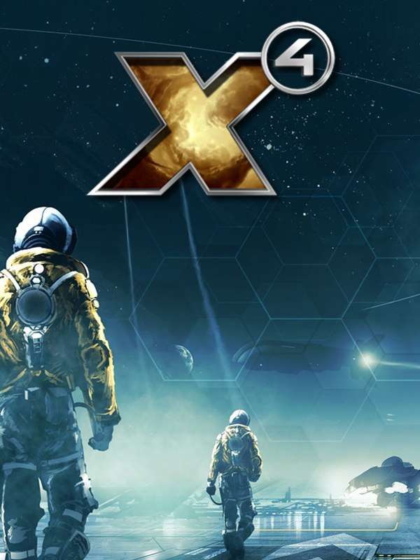 X4 Foundations Collector's Edition Steam KOD KLUCZ