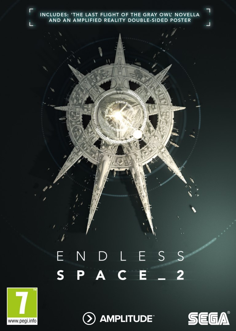 Endless Space 2 Collection Steam KOD KLUCZ