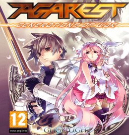 Agarest Generations of War Collector's Edition Steam KOD KLUCZ