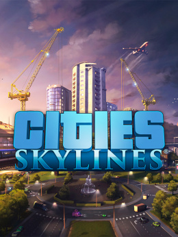 Cities Skylines 24 DLCs Pack Steam KOD KLUCZ