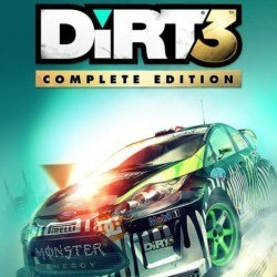 DiRT 3 Complete Edition Steam