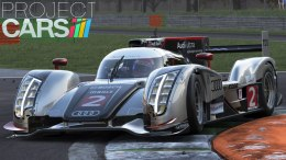 PROJECT CARS GAME OF THE YEAR GOTY STEAM
