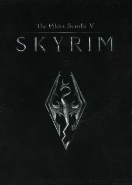 THE ELDER SCROLLS V 5 SKYRIM PL STEAM
