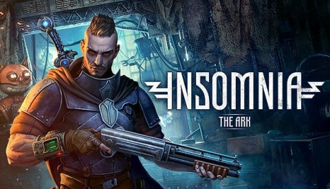 InSomnia The Ark Steam