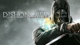 Dishonored PL Steam Klucz kod