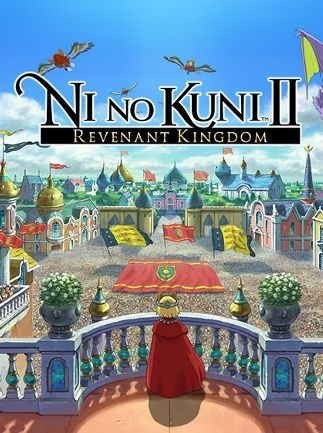 Ni No Kuni II: Revenant Kingdom Steam klucz kod