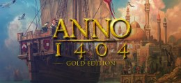 Anno 1404 Gold UPLAY KOD Klucz