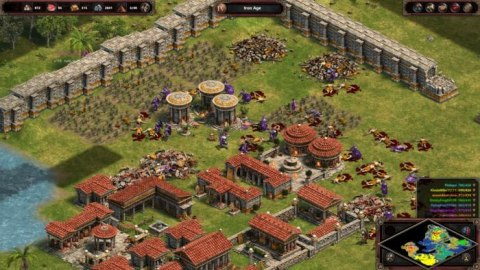 AGE OF EMPIRES: DEFINITIVE EDITION WINDOWS 10 kod