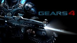 GEARS OF WAR 4 XBOX ONE WINDOWS 10 kod klucz