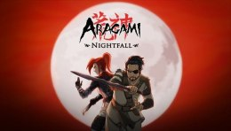 ARAGAMI NIGHTFALL DLC STEAM KOD KLUCZ