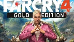 FAR CRY 4 GOLD EDITION UPLAY KOD KLUCZ