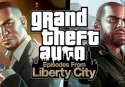 GRAND THEFT AUTO EPISODES FROM LIBERTY CITY STEAM