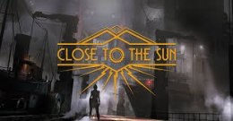 CLOSE TO THE SUN EPIC GAMES KOD KLUCZ