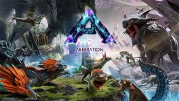 ARK: ABERRATION EXPANSION PACK STEAM KOD KLUCZ