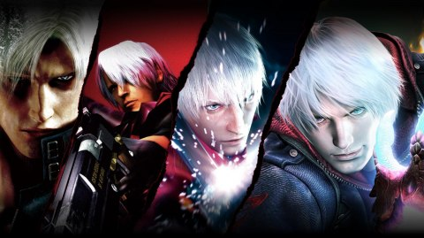 DEVIL MAY CRY HD COLLECTION STEAM KOD KLUCZ