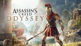 ASSASSIN'S CREED ODYSSEY PL UPLAY KOD KLUCZ