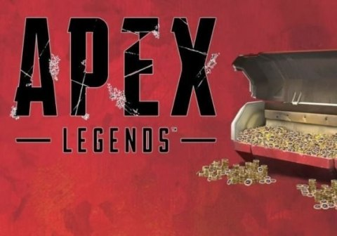 APEX LEGENDS 1000 APEX COINS ORIGIN KOD KLUCZ