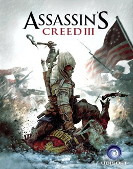 Assassin's Creed 3 Uplay kod klucz