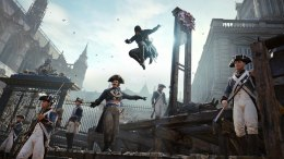 Assassin's Creed Unity XBOX One kod klucz