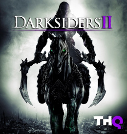 Darksiders II Steam kod klucz