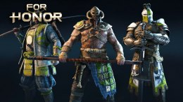 For Honor Legacy Battle Pack DLC PC/PS4/XBOX One kod klucz