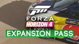 Forza Horizon 3 Expansion Pass XBOX One/Windows 10 Kod klucz