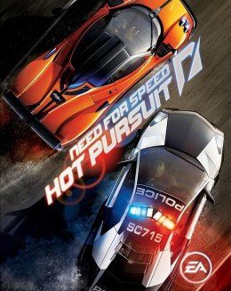 Need for Speed Hot Pursuit Origin kod klucz